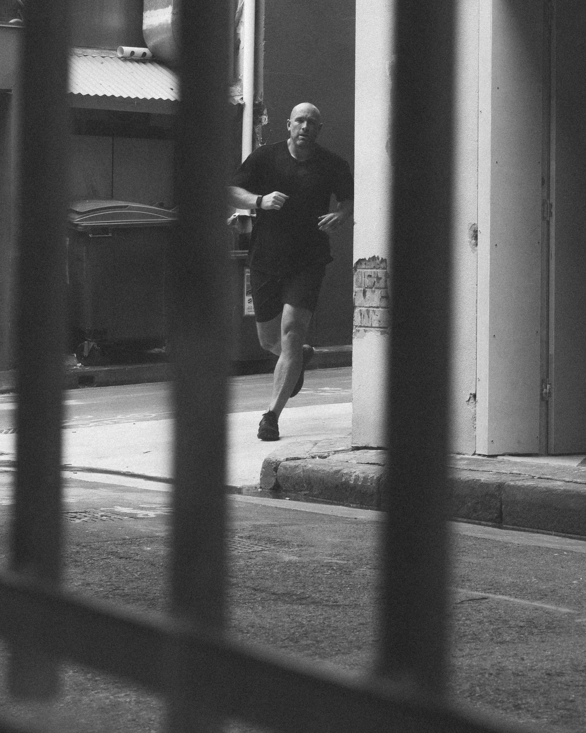 Workout in Lockdown